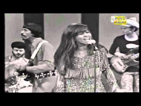 Ike & Tina Turner  Proud Mary