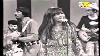 Ike & Tina Turner  Proud Mary