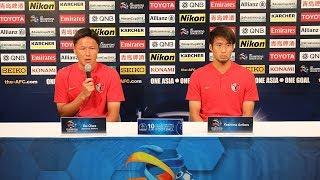 8月27日(月)、ACL準々決勝第1戦・ホーム天津権健戦を前に、カシマスタ...