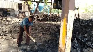 Sakthi auto forge Limited Sakthi Auto foundry Limited