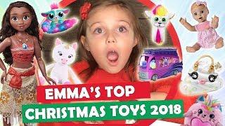 Top Toys For Christmas 2018