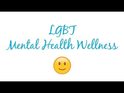 LGBT Mental Health Wellness