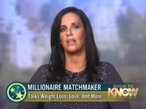 Matchmaker Patti Stanger's Tips For Finding Love On ABC News