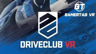 Driveclub VR: On the pursuit for New Cars | PSVR Gameplay Review
