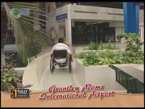 Barbados International Airport