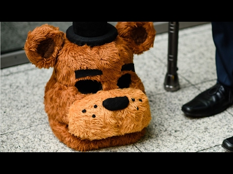 Five Nights at Freddy's Movie May Be Picked Up by Blumhouse