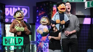 Ben Durocher, Katie Boren & Jason Jacoby Perform At BUILDseriesNYC