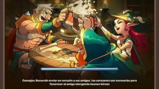 Idle Héroes Mod Apk!!(Actualizado) (MediaFire)