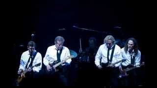 Eagles - No More Cloudy Days