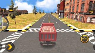 Heavy Excavator Simulator PRO (Android Gameplay by Razon) ep3 screenshot 5