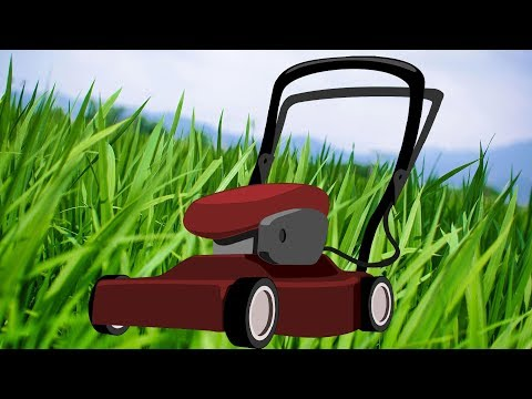▶️ LAWNMOWER SOUND EFFECT. LAWNMOWER SOUNDS FOR SLEEPING. 12 HOURS. 📢
