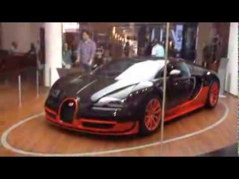 Jak to Bugatti próbowałem kupić