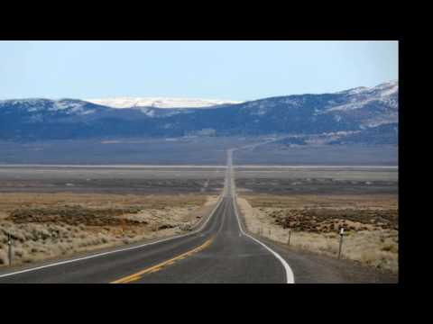 US Highway 50, Loneliest Road in America
