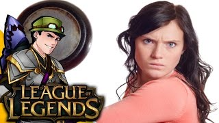 F*CKING STOP   League of Legends