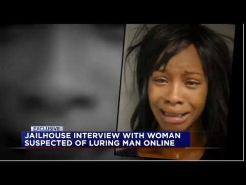 Teen accused of luring man from plenty of fish to be robbed: SHE DINDU NUFFINS