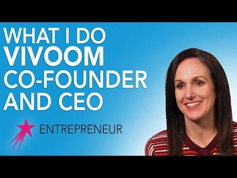 Entrepreneur: What I Do - Katherine Hays Career Girls Role Model
