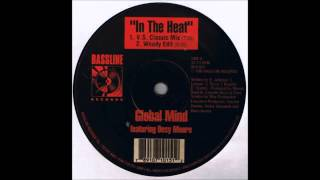 (1995) Global Mind feat. Desy Moore - In The Heat [Victor Simonelli Classic RMX]