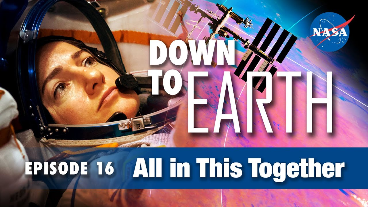 Down to Earth – All in This Together