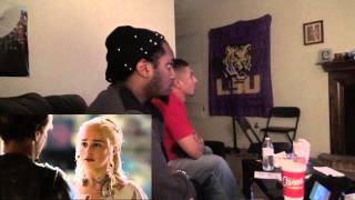 Game of Thrones Season 5 Episode 9 Shireen Death and Meereen Massacre Live Reaction