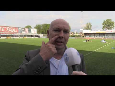 Interview na Spakenburg - USV Hercules | Spakenburg TV