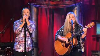 Steve Kilbey and Sherry Rich - All Things Must Pass - on Rockwiz July 27, 2013 Dolby