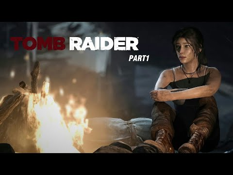 Tomb Raider GOTY Edition (Story Mode) (Gameplay) (PC HD) 1080p60FPS (Part1) |