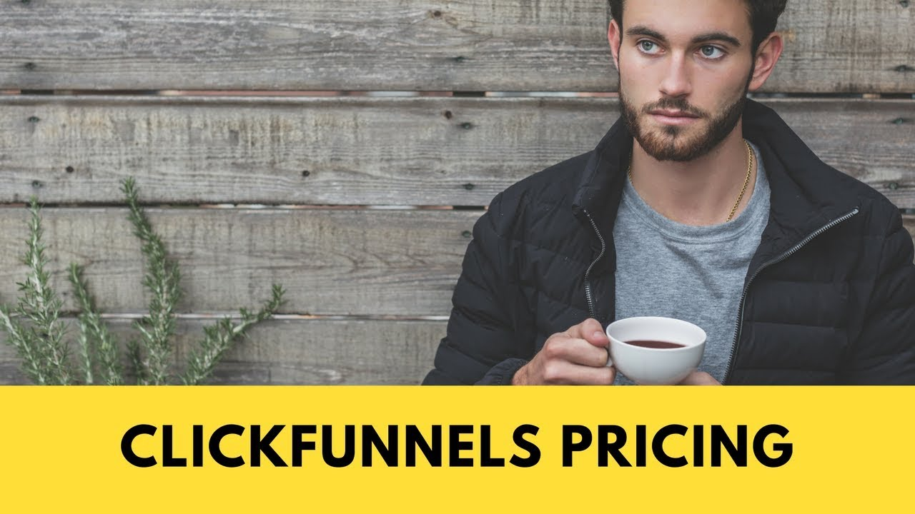 ClickFunnels Pricing | Is ClickFunnels Worth Getting?