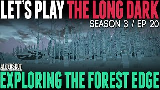 The Long Dark: Let