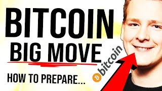 BITCOIN BIG MOVE AHEAD 🚨 SEC ETF NEWS - Do not lose money