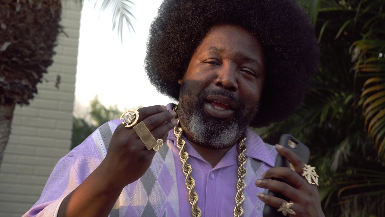 Image result for afroman