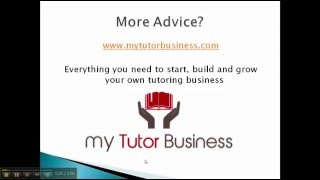 How To Start A Tutoring Business - 10 Tips