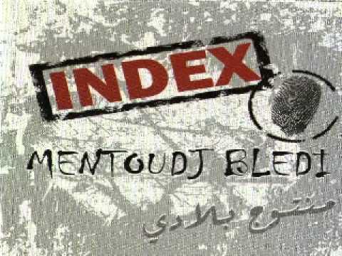 groupe index mantoudj bladi