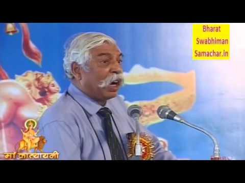 Yes We are Intolerant -- Maj Gen GD Bakshi