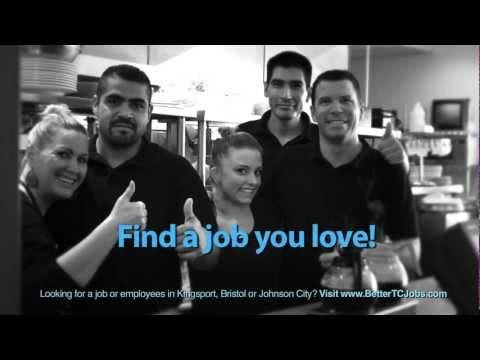 Tri-Cities Tennessee Jobs, Employment | Love Work