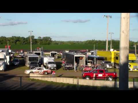Sport Compact Heat 1 @ Fairmont Raceway 08/05/16