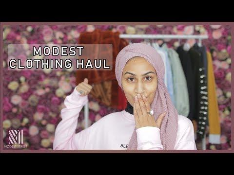 IS MODEST ME REALLY MODEST?   Eniyah Rana