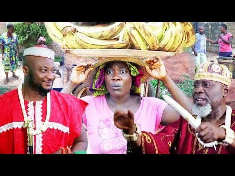 Download Mercy Johnson The Beautiful Village Hawker Season 7&8 - 2019 Latest Nigerian Nollywood Movie Full HD