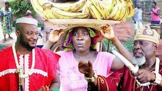 Mercy Johnson The Beautiful Village Hawker Season 7amp8 - 2019 Latest Nigerian Nollywood Movie Full HD