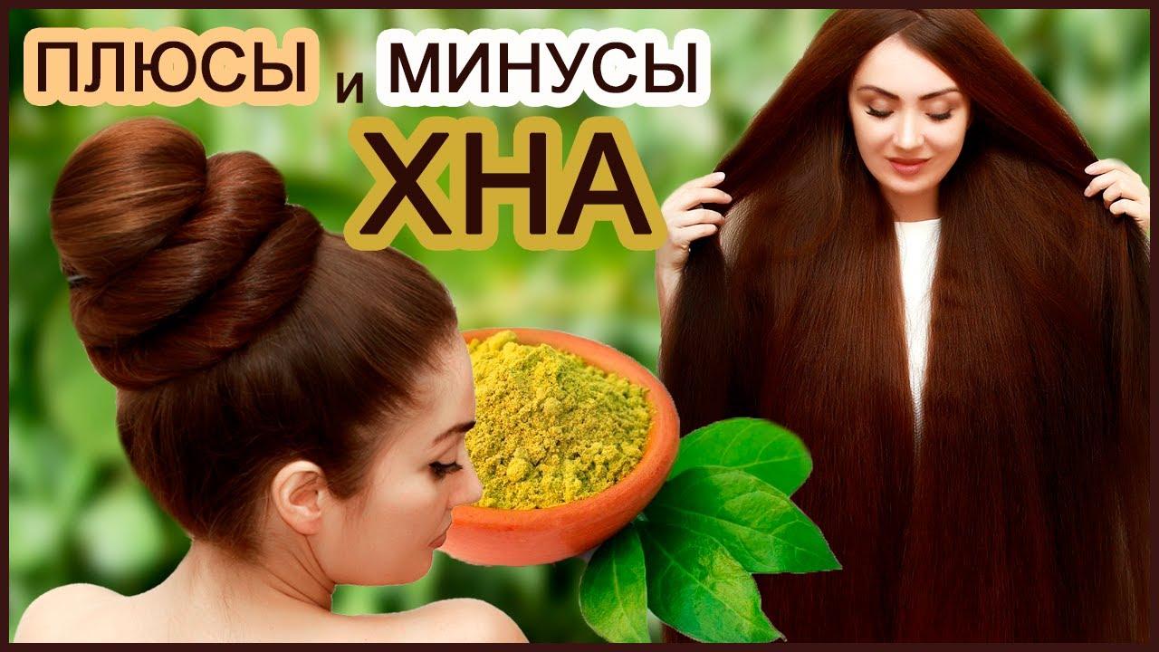 Окрашивание волос хной: плюсы и минусы