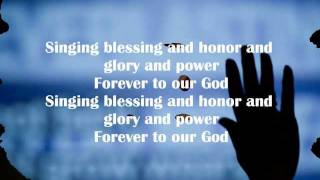 Phillips, Craig & Dean - When The Stars Burn Down (Blessing and Honor) ~ Lyrics