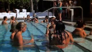 Sander van Doorn in Miami 2011 | DJ tour movie