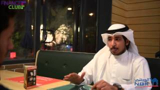 محمد الدخيل - صاحب مطعم Lord of the Wings