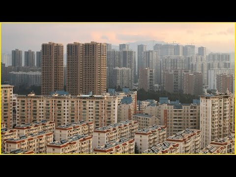 GHOST CITY - Inside the Chinese Housing Bubble