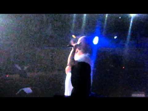 Mozgi Тур: Потап и Настя - Без тебя (Львов 03.04.2013)