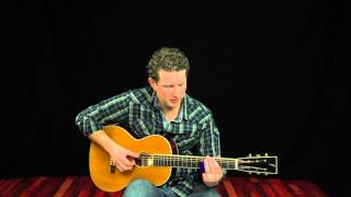 Mean Old World (Clapton/Allman) - Lesson Trailer