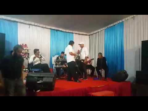 Umar YATSRIB wa Hasyim Abdun Duet asyik acara di baet usama al katiri