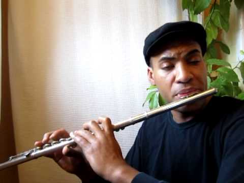 A Fifth of Beethoven  Walter Murphy, flute   Dameon Locklear