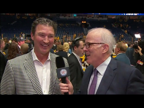 Lemieux: Crosby's cemented his legacy, one of the best to ever play
