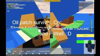 Roblox Survival 303 p. 1 Indepth Walkthrough Unique Island Survival