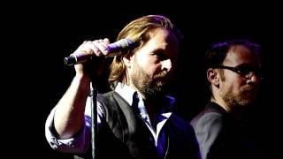 "Alfie Boe ""Angel from Montgomery"" at Birmingham Symphony Hall 31.01.12"